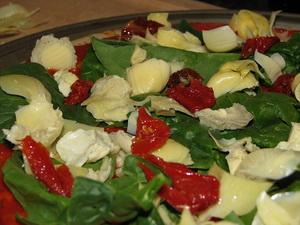 Пицца Бонифаций
