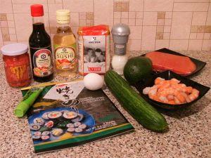 Рецепт приготовления рисового уксуса
