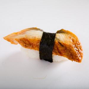 Копченый угорь в суши