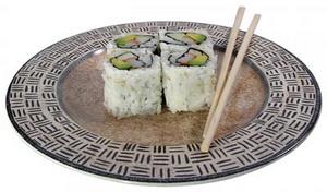 Японская Кухня: рецепт роллов Калифорния