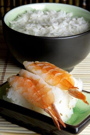 Советы как приготовить рис для суши
