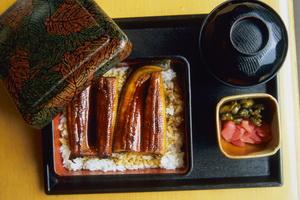 Кулинарные рецепты японской кухни