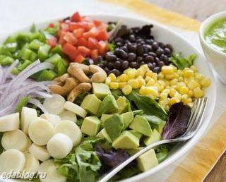 Кулинарный гороскоп для Стрельца, вегетарианская диета
