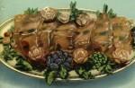 Рецепт заливного - готовим заливное
