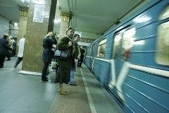 Реклама в метро - воздействие на потребителя