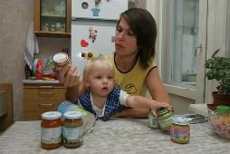 Как правильно питаться после родов?