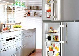 Бюджетные холодильники и холодильники класса Premium