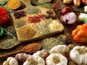 Кухни мира и вкус к бижутерии - есть ли между ними связь?
