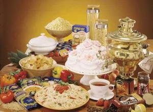 История возникновения пищевых концентратов