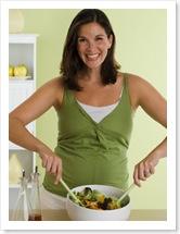 питания беременной