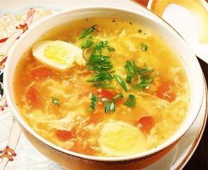 Суп легкий и вкусный