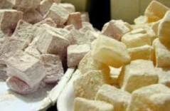 Рецепт рахат лукума - восточный сладости у Вас дома