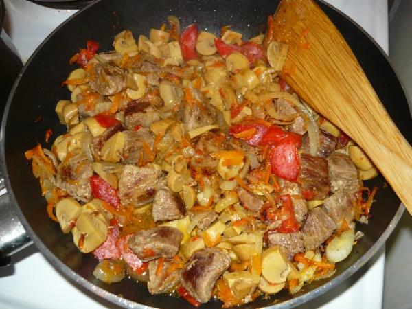 Как приготовить гречку пошагово в 58