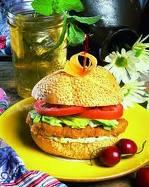 Рецепты гамбургеров