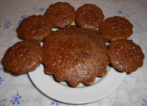 Рецепты кекса на сметане в домашних условиях 153