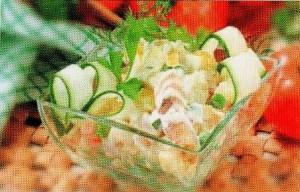 rybniy salat