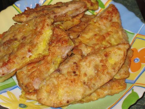 Heroes would блюда филе курицы из Горячие your true
