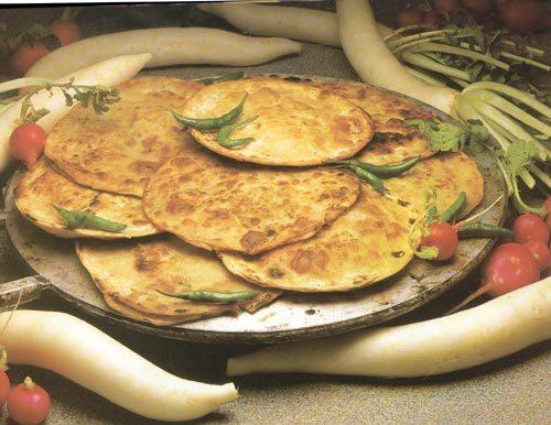 Пакистанская кухня рецепты с фото