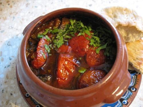 Чанахи в горшочках из свинины рецепт с пошагово 61