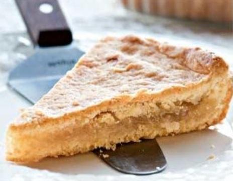 Рецепт пирога лимонника для особых случаев