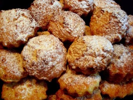 Пошаговые рецепты кекса творожного с фото