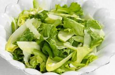 Рецепты весенних салатов с фото