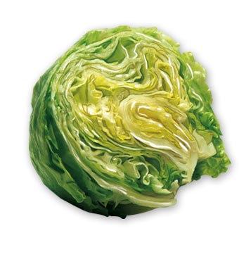 Почему салат Айсберг с фото оригинален