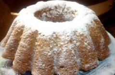 Осваиваем рецепт столичного кекса