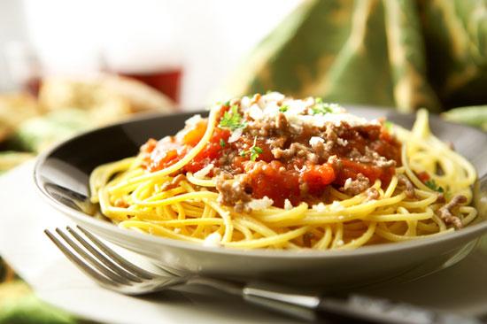 Как приготовить соус для спагетти: самые популярные рецепты