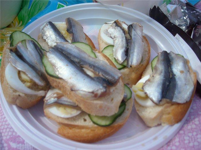 Закуски для пикника с фото или как сделать праздник на природе
