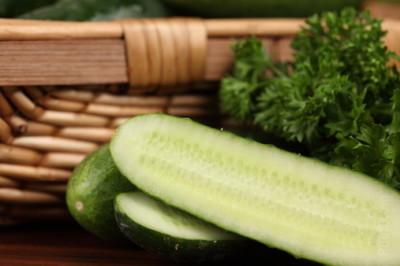 огуречная диета для быстрого похудения