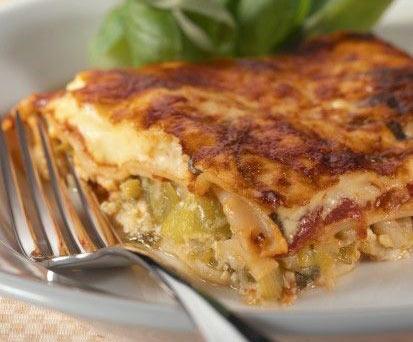 Рецепт лукового пирога с фото: самые удачные вариации