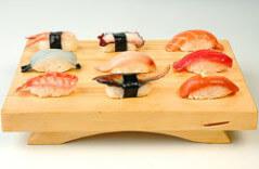 Маринованный имбирь для суши