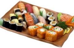 Советы как приготовить суши и роллы