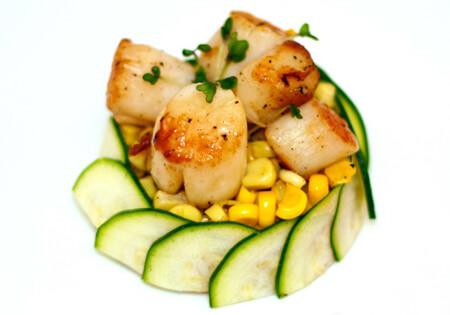 Лучшие рецепты салатов без майонеза с разными заправками