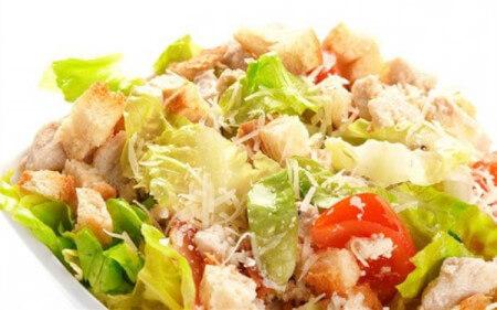 Как приготовить салат цезарь в домашних условиях? Тонкости и хитрости