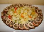 Праздничные мясные блюда на заметку каждой хозяйке