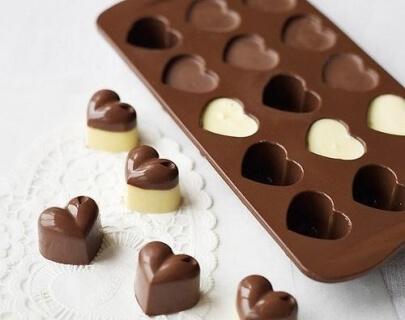 Как сделать твердым шоколад в домашних условиях 107