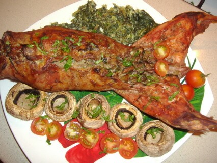 Рецепты приготовления кролика в духовке на праздник блюда из курицы с сыром рецепты приготовления
