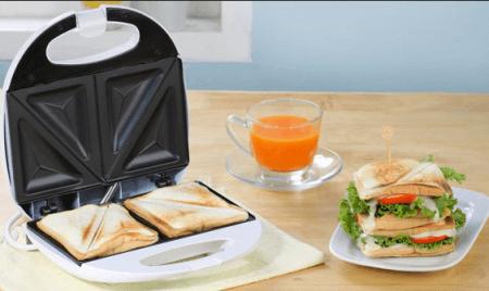 рецепты бутербродов для бутебродницы