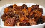 Тушеные ребрышки в мультиварке: вкусное ароматное блюдо для всей семьи