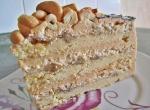 Правильный крем для песочного торта: тонкости и секреты
