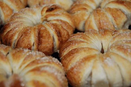 Рецепты приготовления сладостей с фото