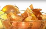 Отвар из луковой шелухи: применение в кулинарии и народной медицине