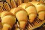 Тесто для рогаликов: рецепт и особенности приготовления