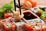 Любителям японской кухни на заметку: сколько варить рис для суши