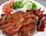 Как правильно приготовить стейки из свинины: ингредиенты и рецепты