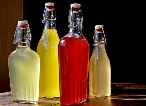 Алкоголь своими руками на любой вкус