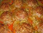 Как приготовить котлеты с помидорами и сыром в духовке, начиная с фарша