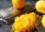 Цедра лимона: что это такое, общая информация и способы использования